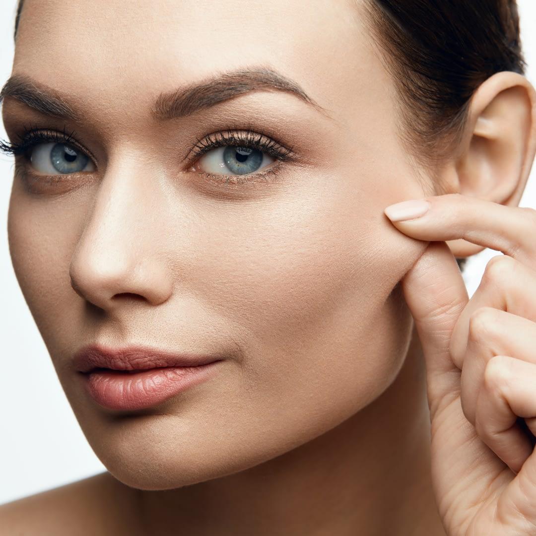 Sposoby na poprawę jędrności i elastyczności skóry