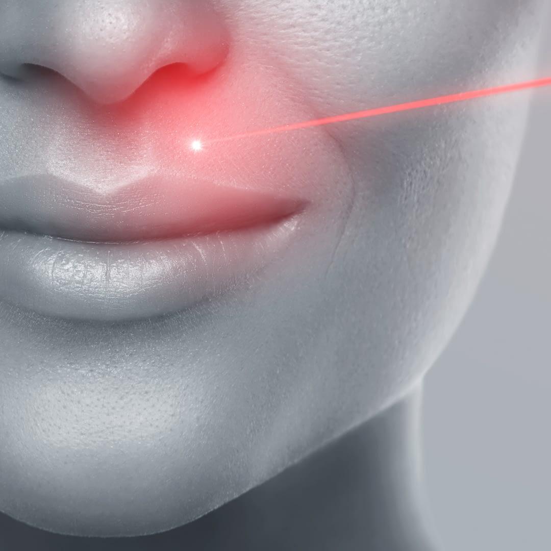 Efekty laserowego ujędrniania skóry